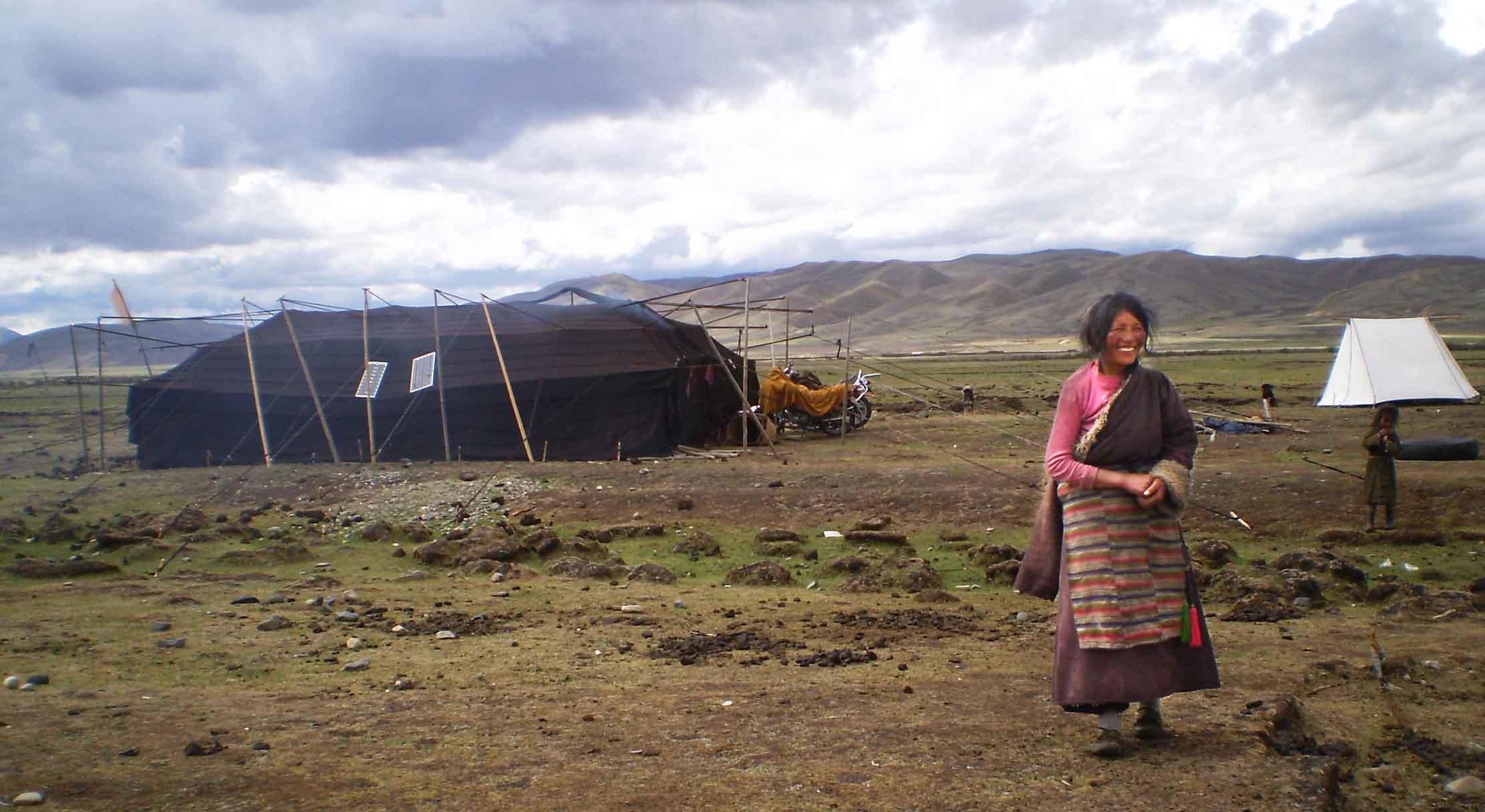 Litang - Cha Ma Dao: The Tea Horse Road