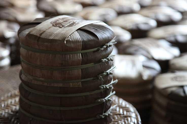 Te en torta - Cha Ma Dao: The Tea Horse Road