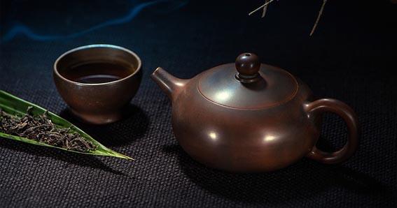 Teteras de Yixing, características, seasoning