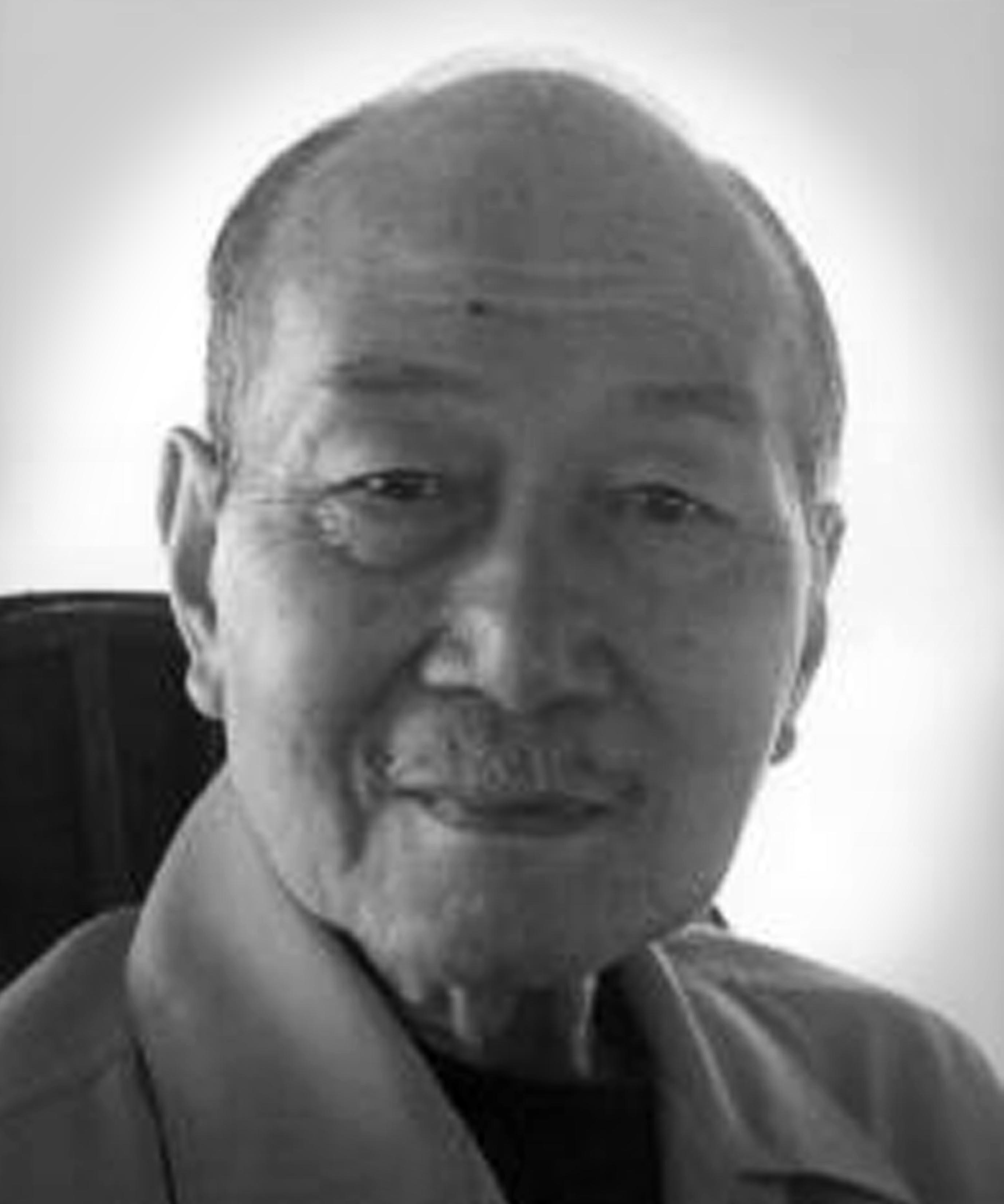 Hu Yuen Chou - After Jeong Yim (Choy Li Fut History VII)