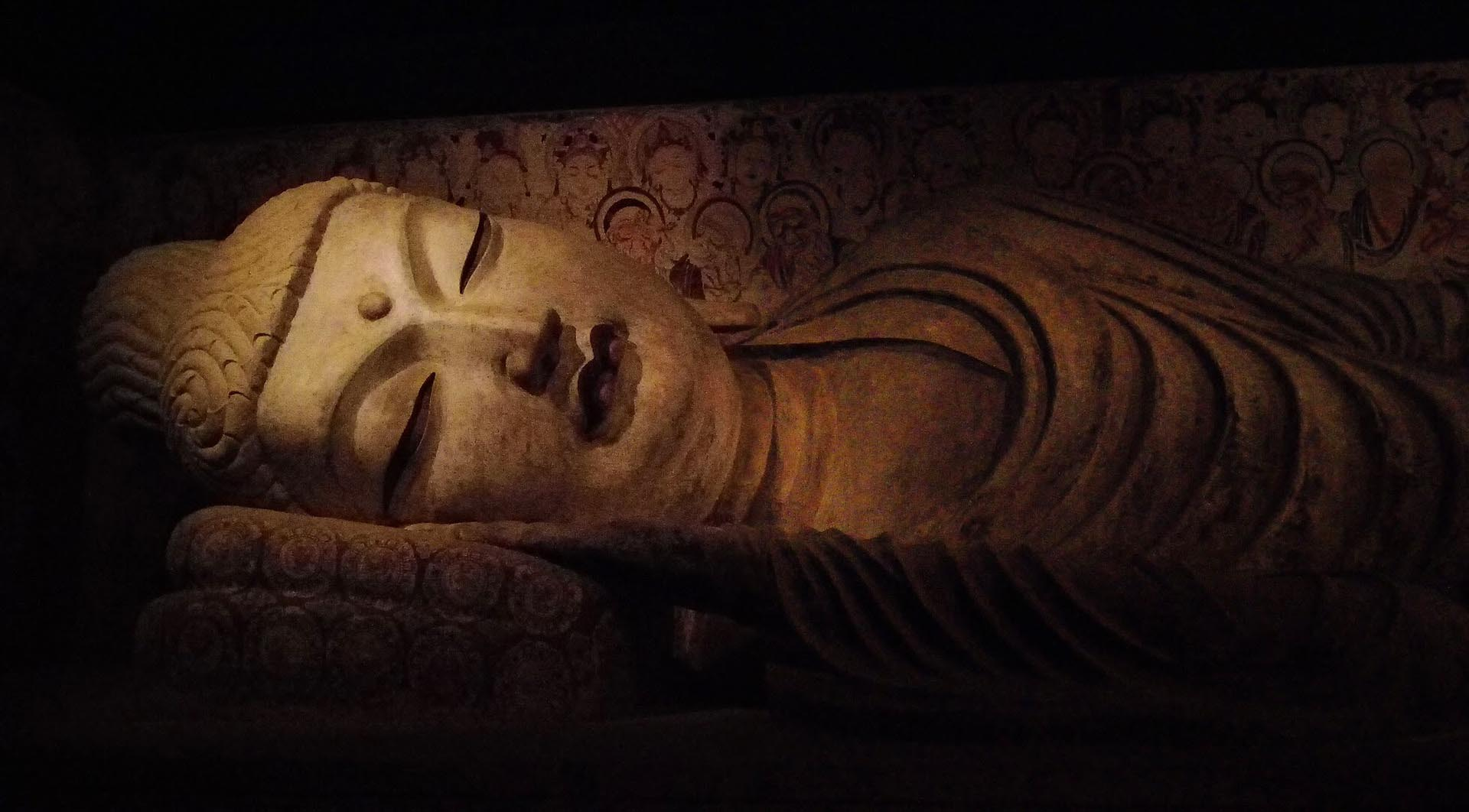 Buda Parinirvana - Life of the Buddha