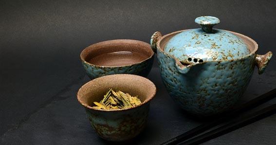 Las variedades del té, cómo se produce