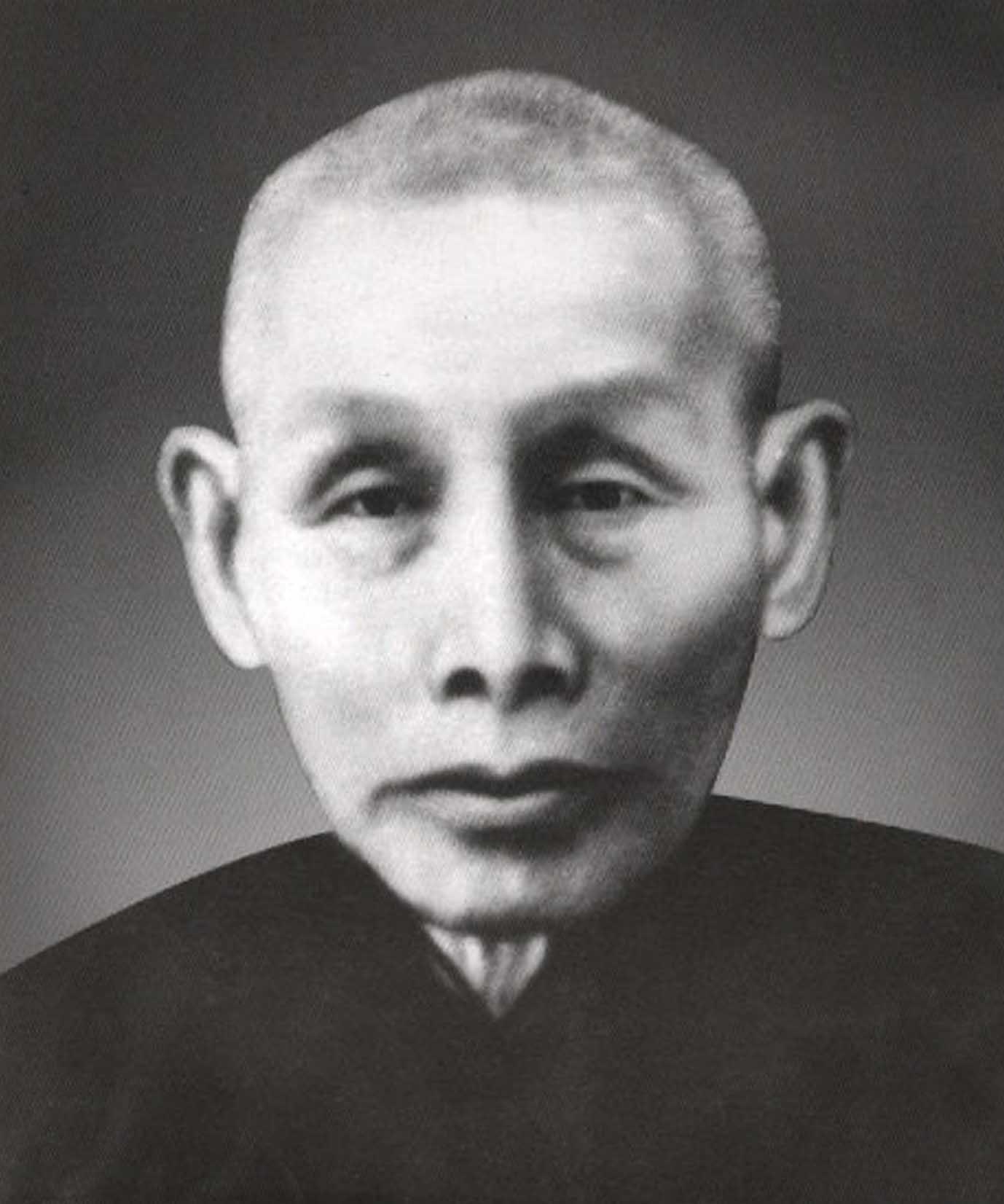 Chan Choeng-Mou, Kung Fu Choy Li Fut