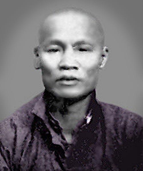 Chan Ngau-Sing, Hung Sing Choy Li Fut Foshan, Kung Fu