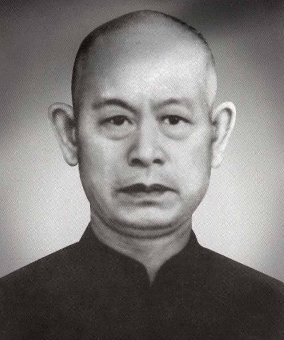 Chan yen, King Mui, Choy Li Fut Kung Fu