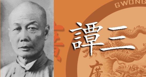 Tam Sam, Bak Sing Choy Li Fut, historia
