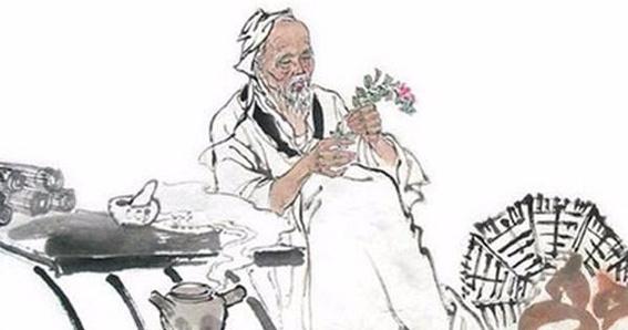 Hua Tuo el medico - The Origins of the Wu Qin Xi