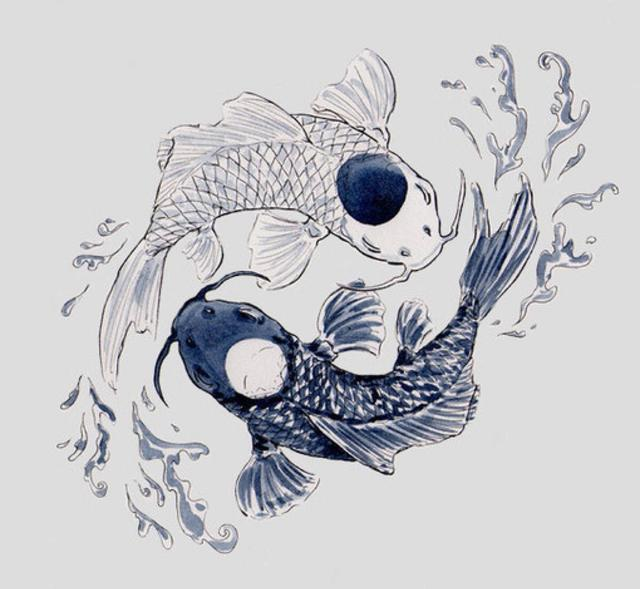 Yin Yang Ciclos - Wu Xing: La Teoría de las Cinco Fases