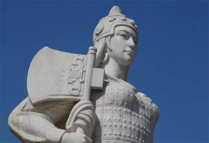 Fu Hao Mujer Guerrera - Tras la estela de Mùlán: La Mujer Guerrera en la Historia y Literatura Chinas