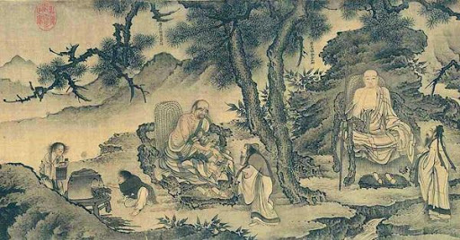 Gongan - Gong'an and the Kanhua System of Meditation