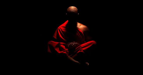 Meditacion Meditation - Gwong Zau Kung Fu