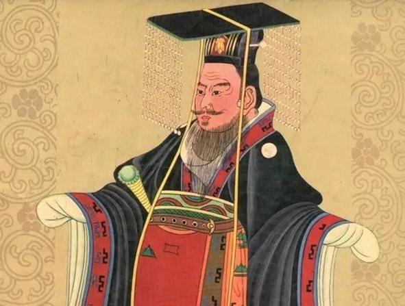 Emperador Wu de Han - Zhang Qian y la Ruta de la Seda