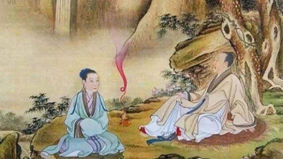 orígenes de la meditación, meditación en china, origin of meditation, meditation in china, history of meditation, historia de la meditación