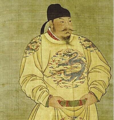 Tang Taizong - Wu Zetian, Única Emperatriz de China