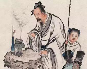 Alquimia taoista - The Dantian and the Taoist Internal Alchemy
