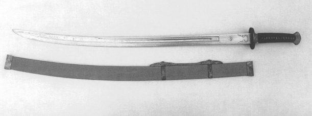 Liuyedao - The Chinese Sabre: History and Evolution