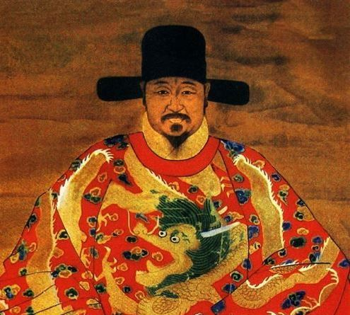 """Qi Jiguang - Qi Jiguang (I): The """"Mandarin Duck"""" Formation"""