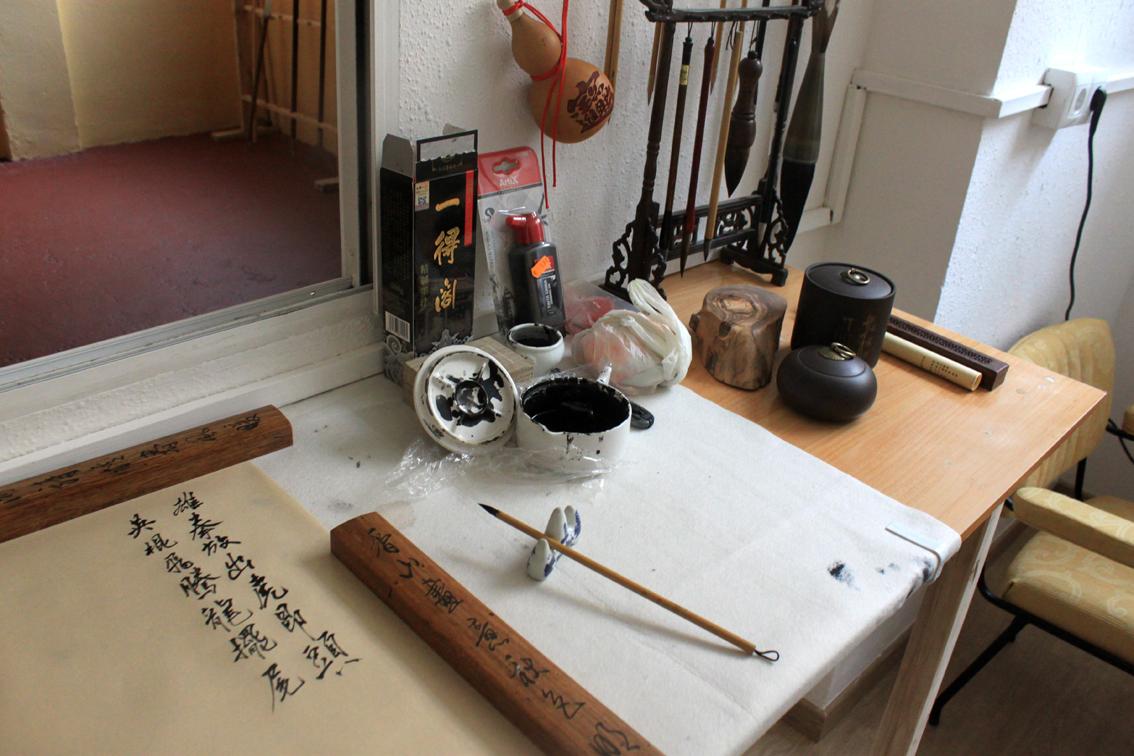 Clases de kung fu, clases de taichi, kung fu zaragoza, artes marciales zaragoza,