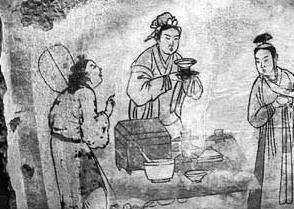 "el te en tang - From ""Eating Tea"" to ""Drinking Tea"": Tea Since Táng Dynasty"